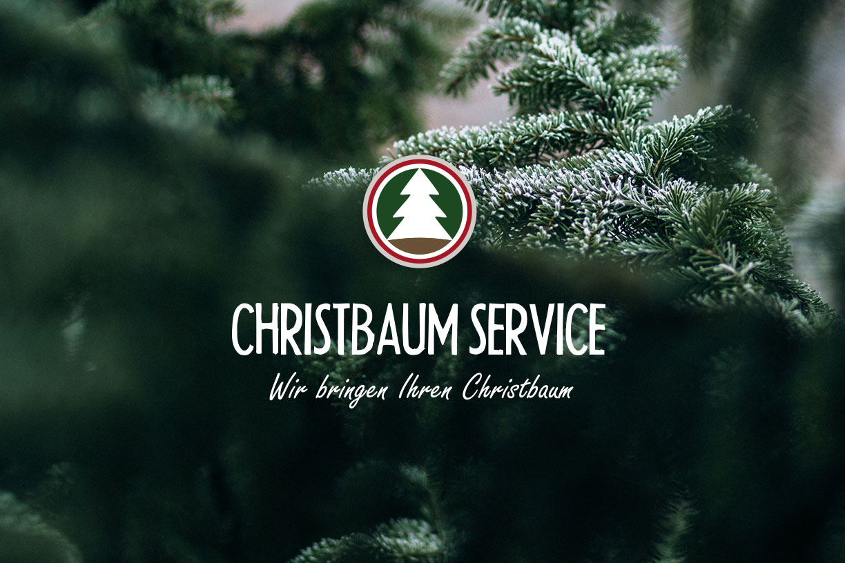Christbaum Service
